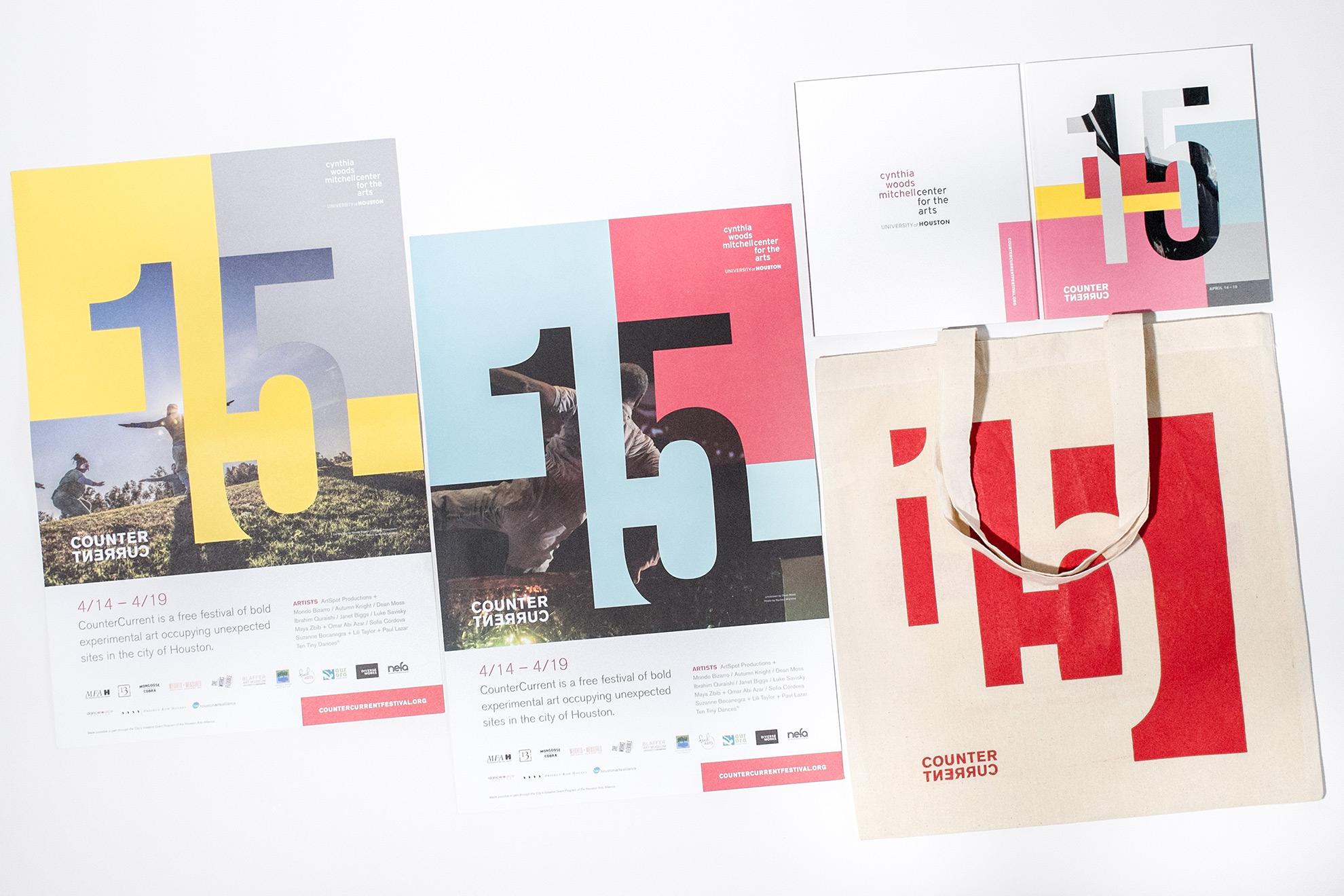 Brand Experience Design | CounterCurrent 2015