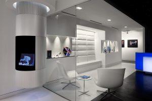 Brand Experience Design |  Space 4 Biomedicine