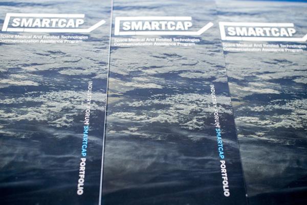 Grant Program Brand | SMARTCAP